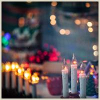 Några bilder från Julmarknaden 2015
