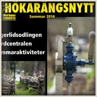 Nr 2 av HÖKARÄNGSNYTT 2016
