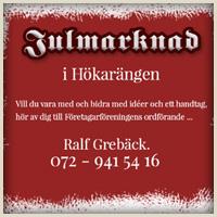 Kontakta Julmarknaden …