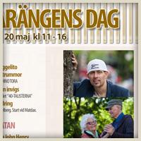 Hökarängens Dag 2017 – 20 maj