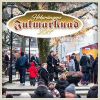 Hökarängens Julmarknad 2017