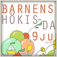 Barnens Hökisdag – 9 Juni