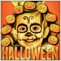 Halloween i Spökarängen