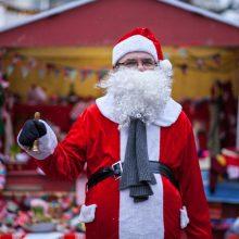 Julmarknaden i Bilder